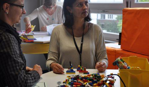 Multiplikator*innenausbildung Klassenrat und Vielfalt - Konzeption | Umsetzung - Deutsche Gesellschaft für Demokratiepädagogik