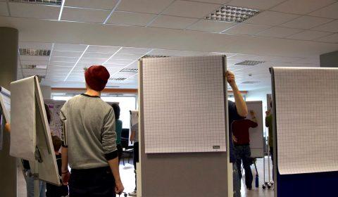 Visualisierungs-Workshop - Konzeption | Durchführung - Rosa-Luxemburg-Stiftung