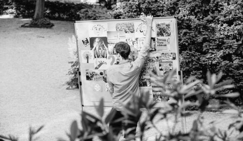 Pfingstakademie Wannseeforum - Konzeption, Durchführung, Moderation - wannseeforum Berlin, Bild von Andi Weiland